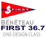 Beneteau First 56.7 One Design Class