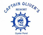Captain Olivers