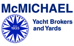McMichaels Yacht Brokers and Yards