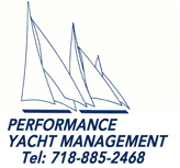 Performance Yacht Management