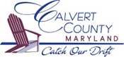 Calvert County MD