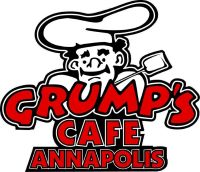 Grump's Cafe Annapolis