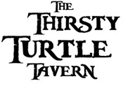 The Thirsty Turtle Tavern