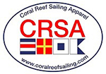 Coral Reef Sailing Apparel