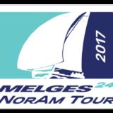 2017 Melges 24 NorAm Tour
