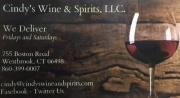 Cindy's Wine & Spirits