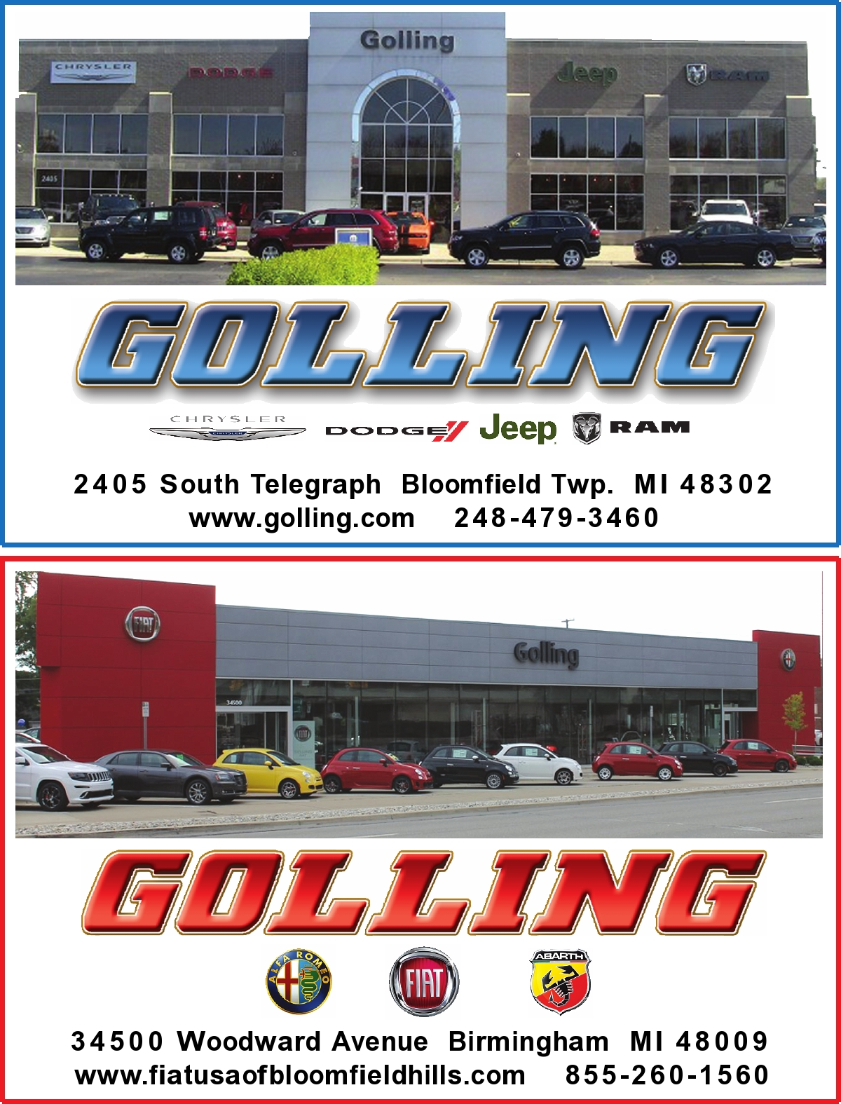 Golling-Chrysler-Jeep-Dodge-Ram