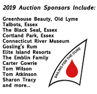 Auction Donors