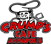 Grump's Cafe
