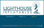 Lighthouse Inflatables